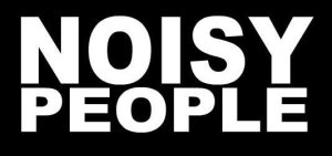 noisypeople