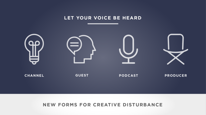 An Easier Way to Submit Podcasts